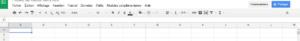 <b>Gestion des dates sous Google Sheet</b>